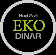 Eko dinar